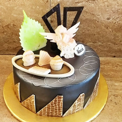 Vacs Cake Delivery In Hyderabad