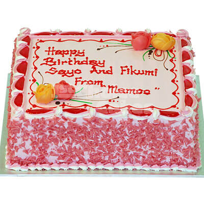 Online Cakes And Gifts Delivery In Hyderabad