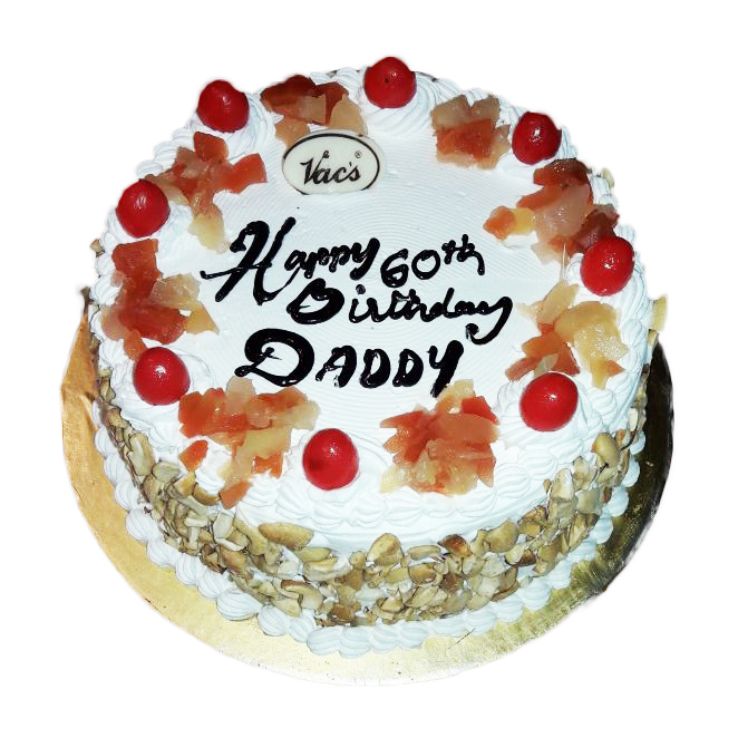 Vacs Bakery Cakes Online Delivery In Hyderabad