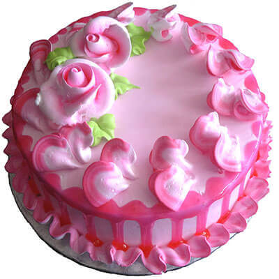 Cake Delivery In Hyderabad From Usa