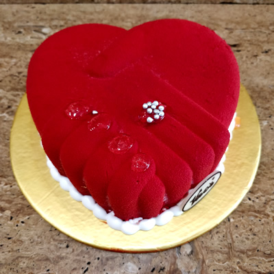 Send Vacs Bakery Cakes Hyderabad Online